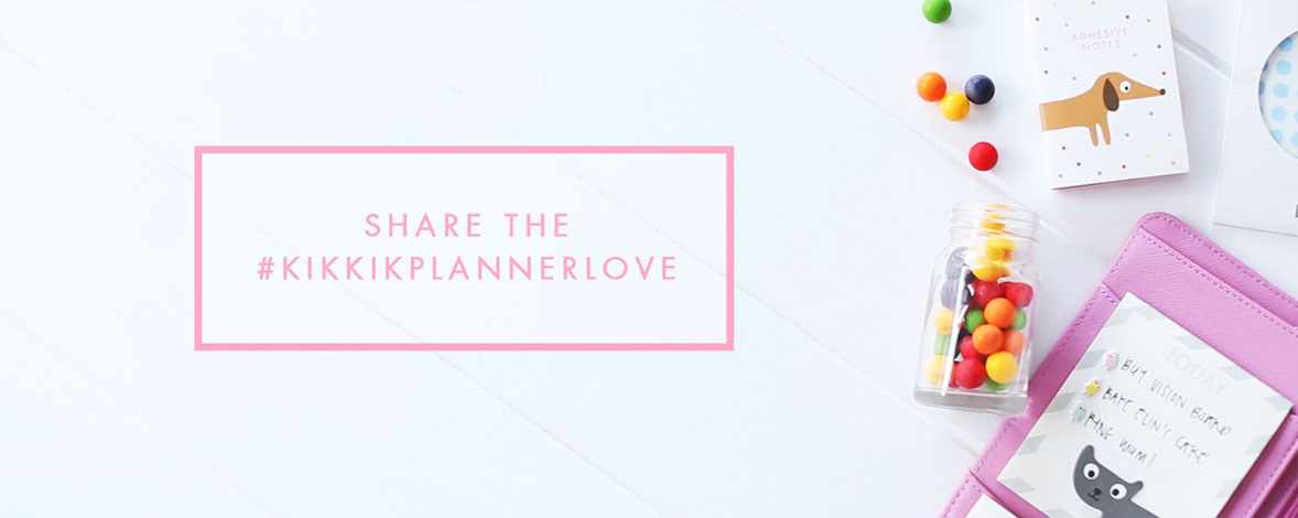 Planner Love competition