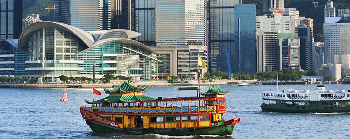 Hong Kong Travel Tips