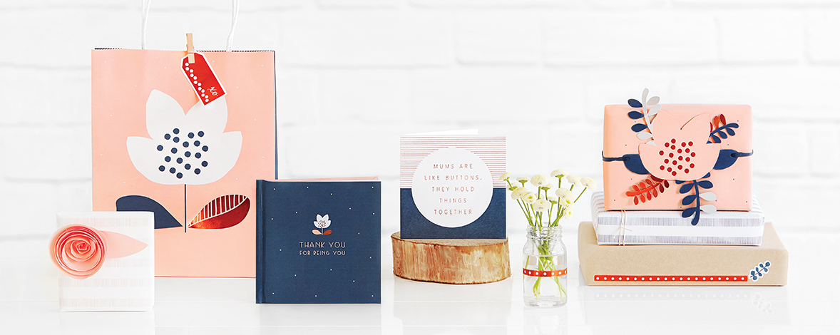 Mother's Day Collection - Dear Mum
