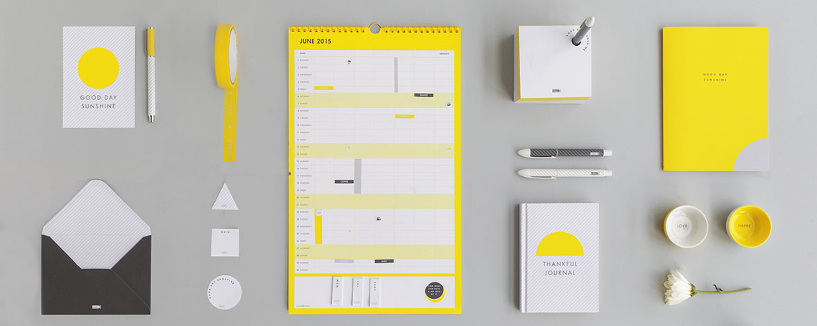 Discover better organisation with our new Family Calendar