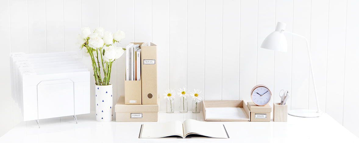 How to set up your perfect desk