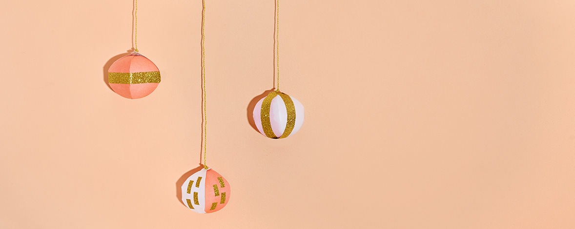 Celebrate Mid Autumn Festival with these DIY Paper Lanterns