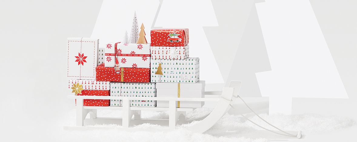 Discover our Christmas Gift Guide