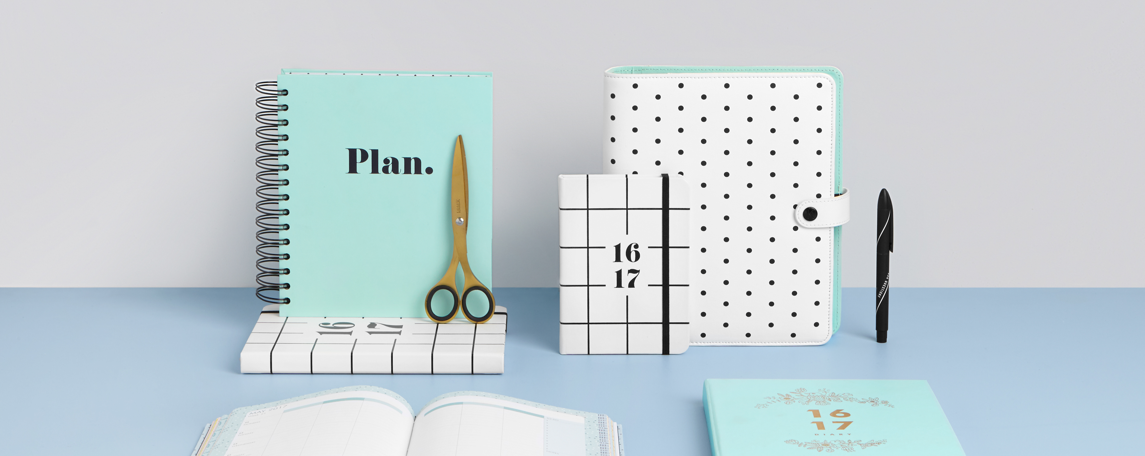 Get organised with these ideas