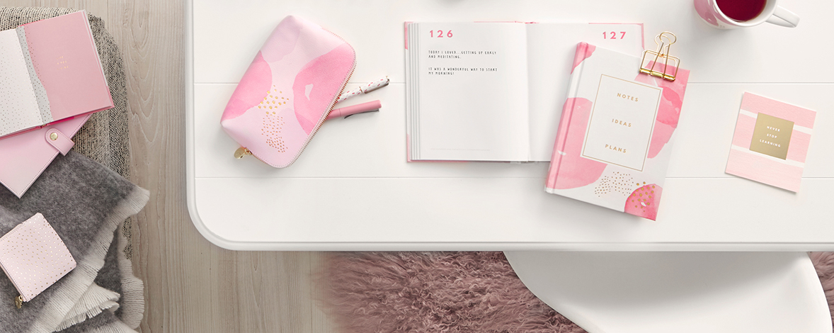 Discover the kikki.K Thrive Collection
