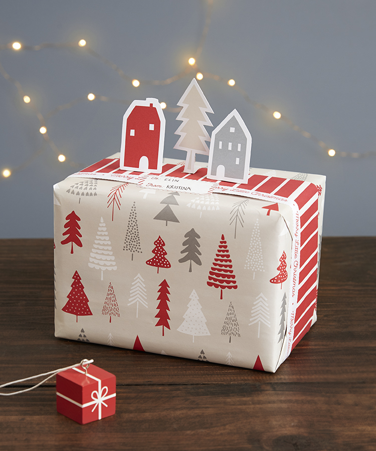 Discover these ideas to wrap your gifts