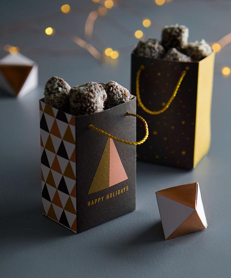 Discover this Swedish Chocolate Ball Recipe