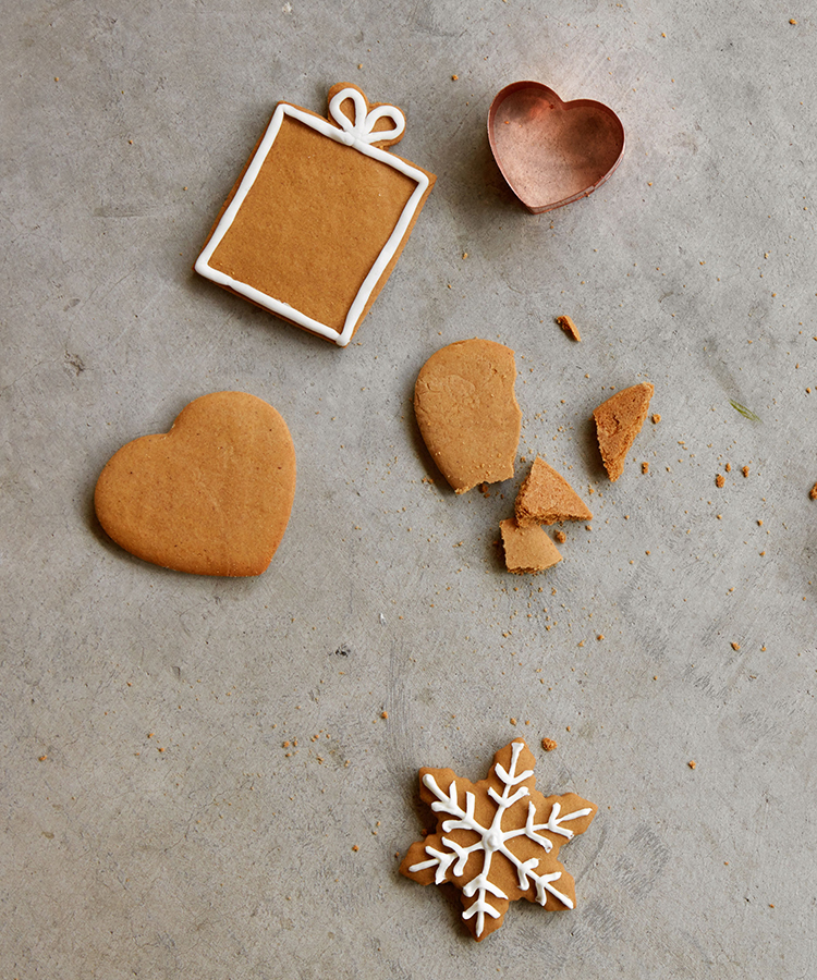 How to bake pepparkakor
