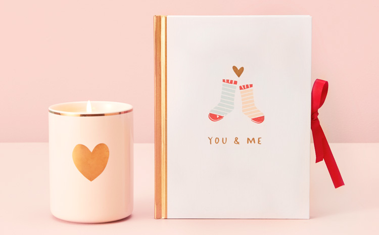 How to give the perfect Valentine's Day gift