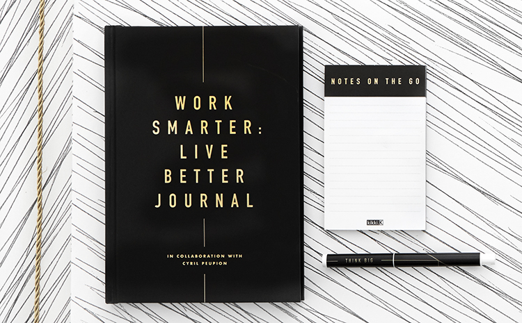 Discover our tips to help you work smarter and live better
