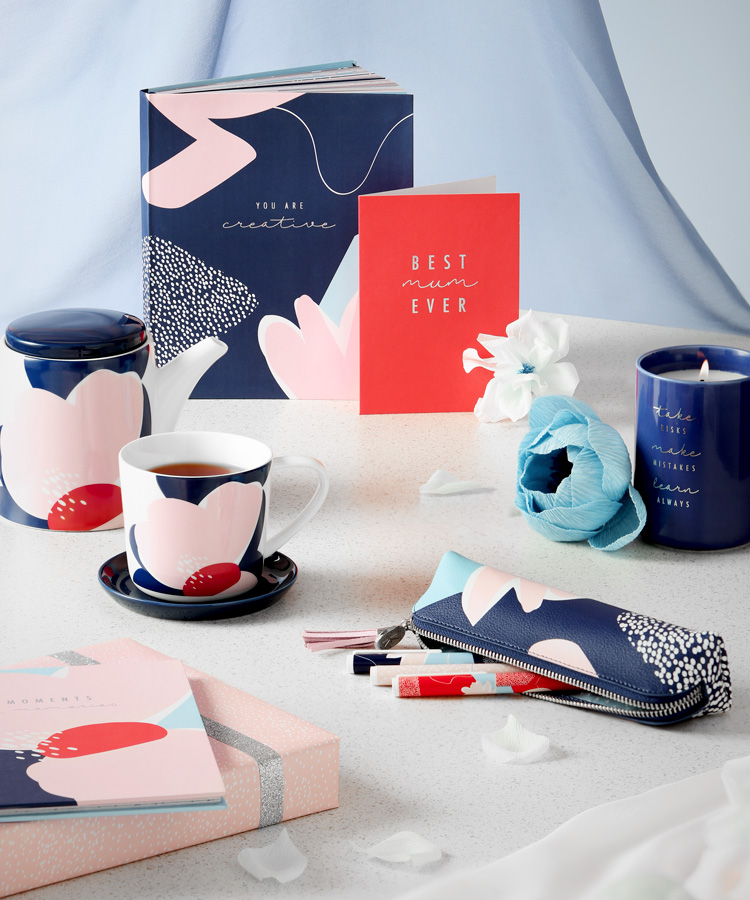 Inspire mum with these Mother's Day Gift Ideas