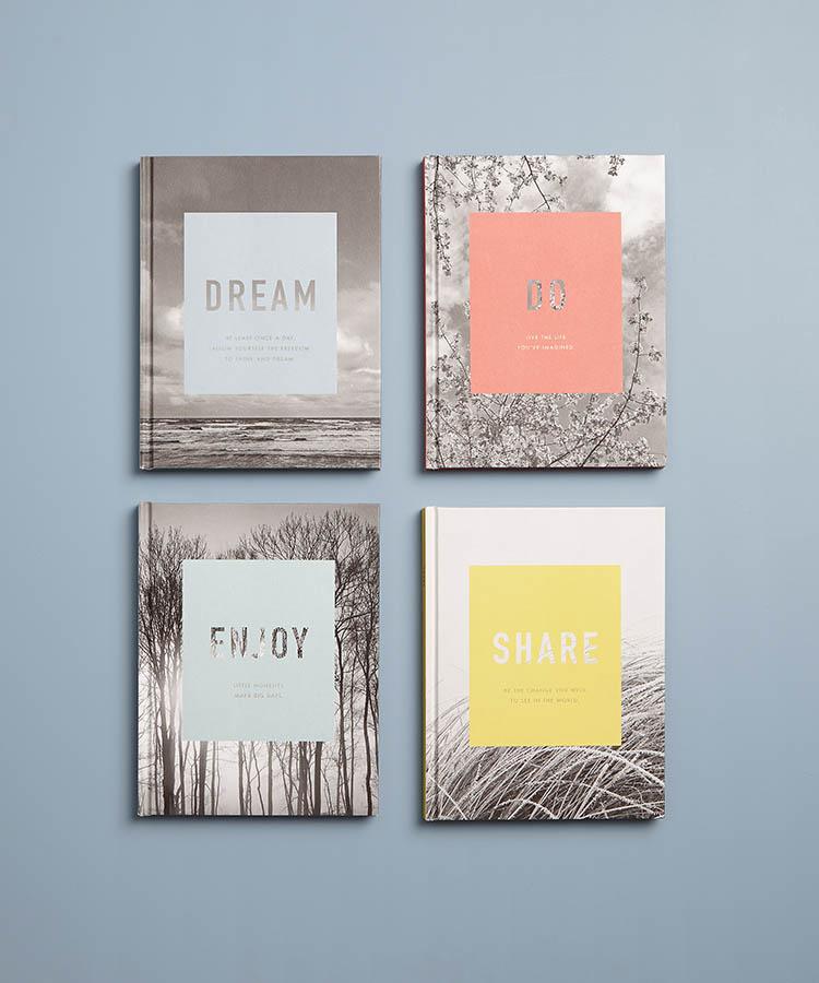 Introducing our Dream . Do . Enjoy . Share Book Series
