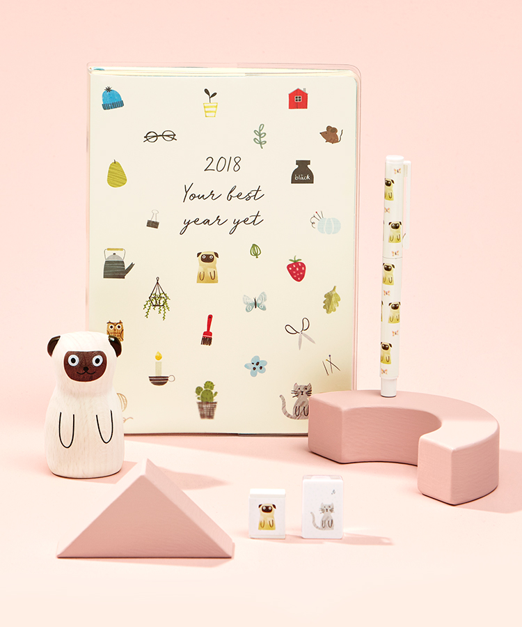 kikki.K Sweet Diary