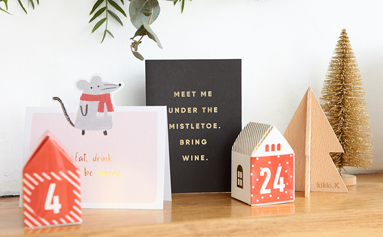 Style your home for Christmas with The Design Files