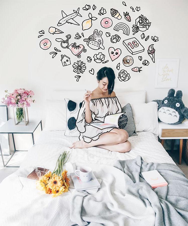 Li-Chi Pan kikki.K Cute Diary