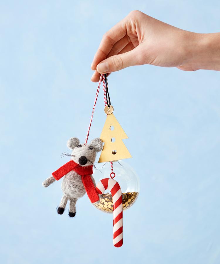 kikki.K Christmas Ornaments