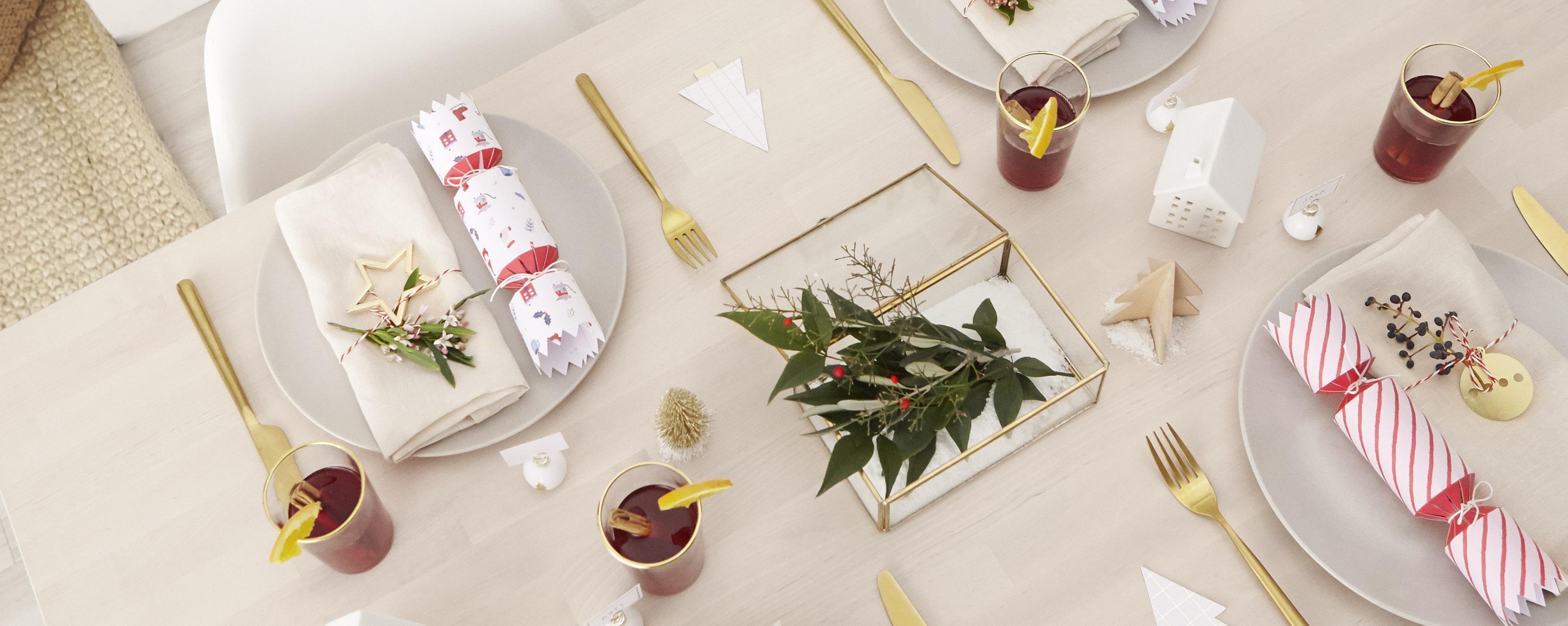 K On Christmas.How To Style Your Christmas Table Kikki K Blog
