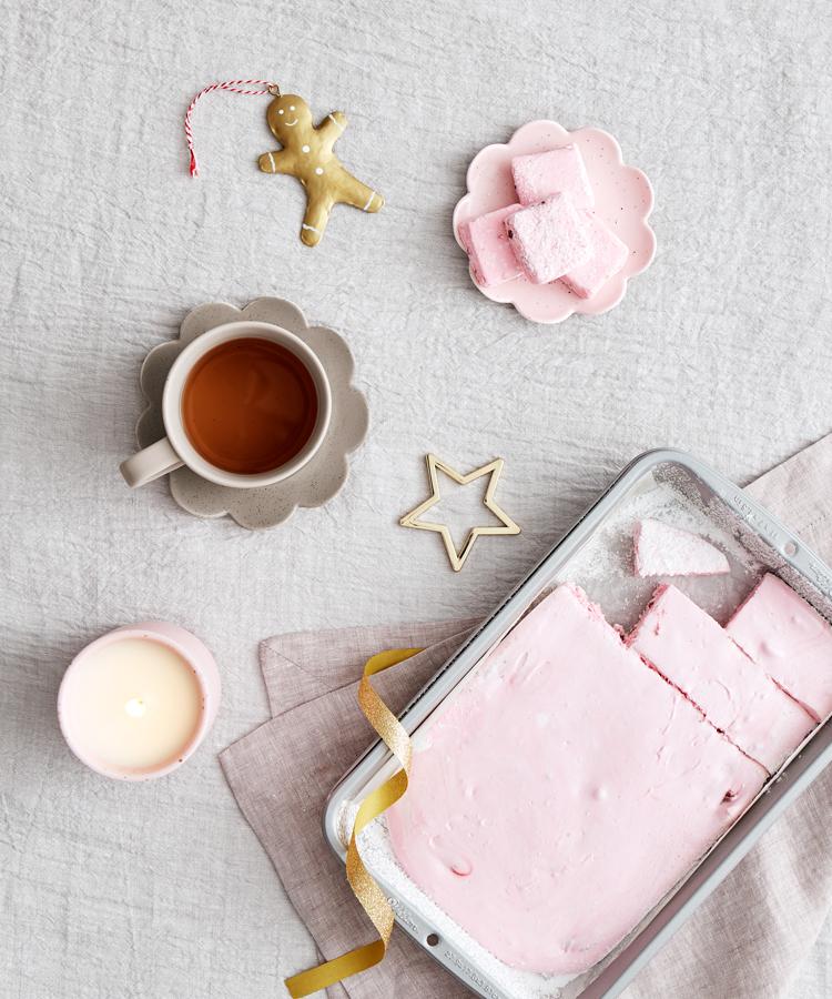 Swedish marshmallow recipe