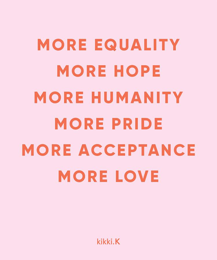 More love quote