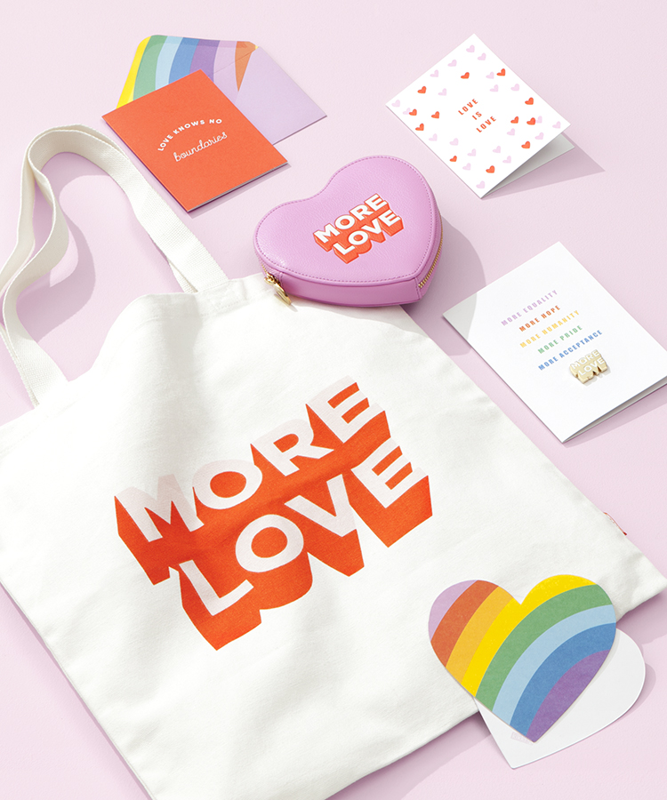 More Love Collection