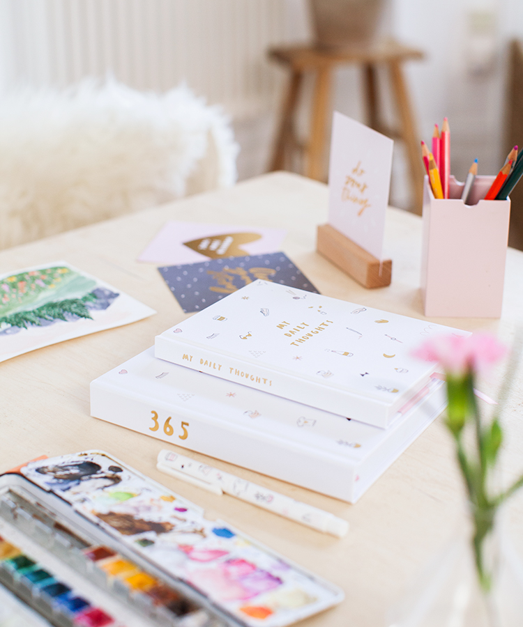 kikki.K Own Your Story Collection