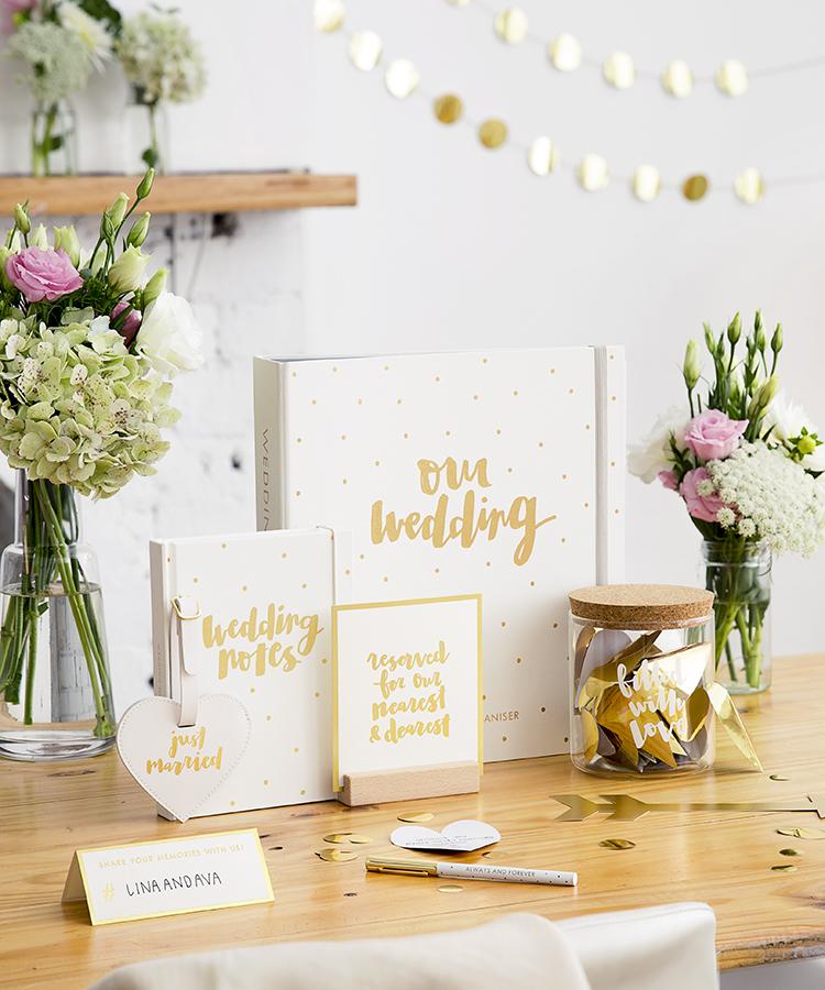 kikki.K Wedding Stationery