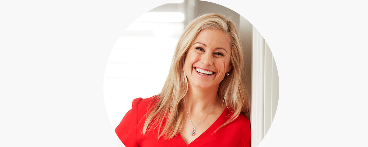Alisa Camplin–Warner, Olympic Gold Medallist: Overcoming Barriers to Achieve Your Dreams – Your Dream Life Podcast Episode 6