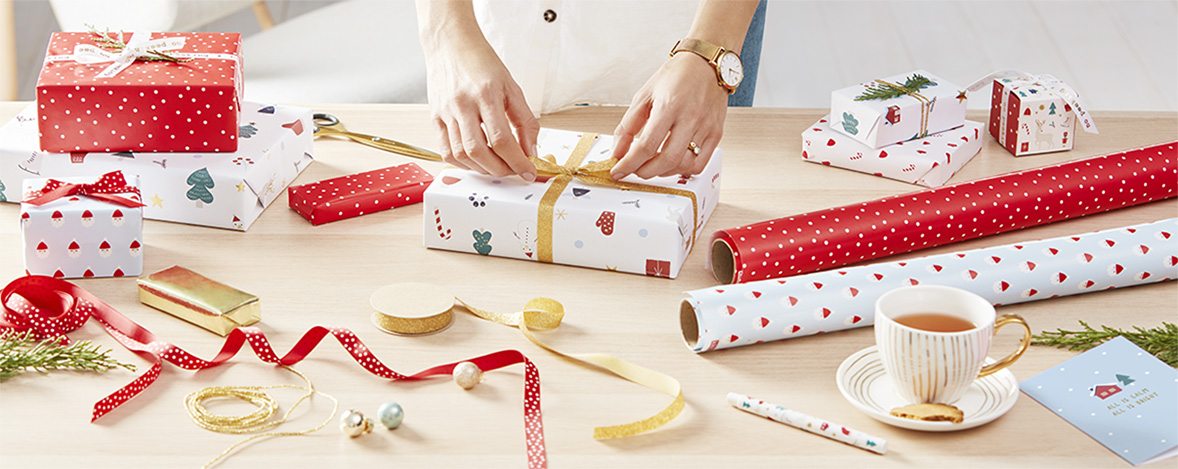 Your Dream Christmas Begins with kikki.K