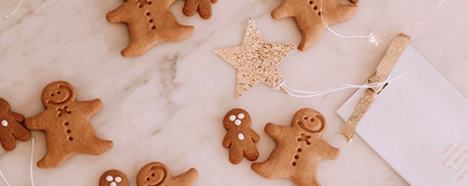 Create Your Dream Christmas: Advice from our Favourite Festive People
