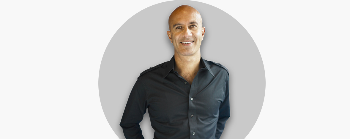 Robin Sharma: Master Your Mornings, Improve Productivity & Commit to Greatness – Your Dream Life Podcast Episode 12