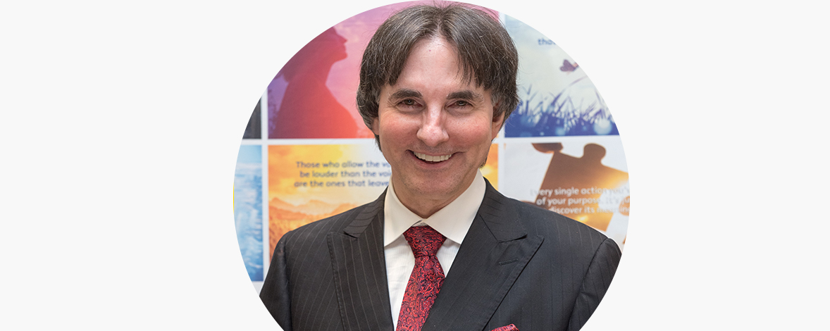 Dr John Demartini: Discovering Your Values & Being True to Yourself – Your Dream Life Podcast Episode 14