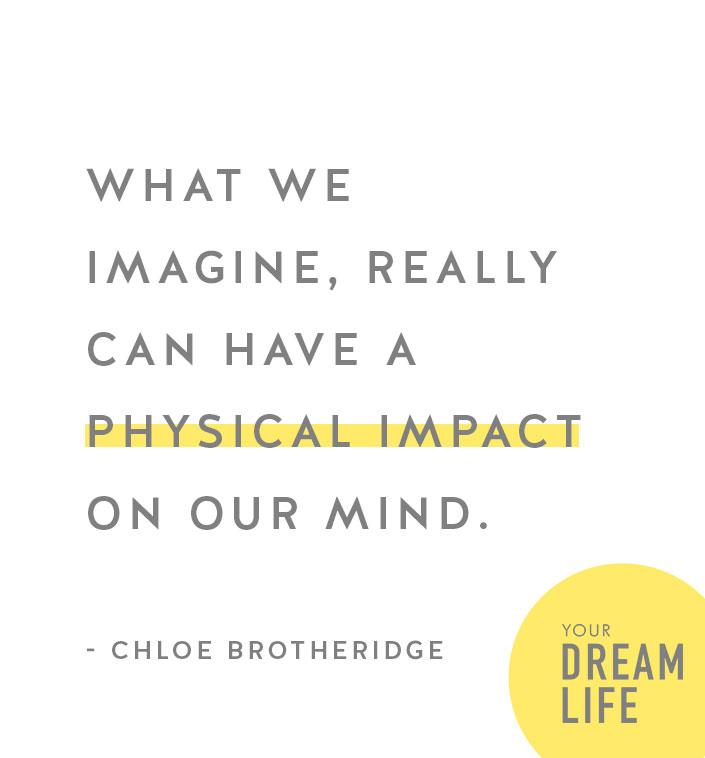 Chloe Brotheridge: Visualisation, Overcoming Anxiety & Making Self