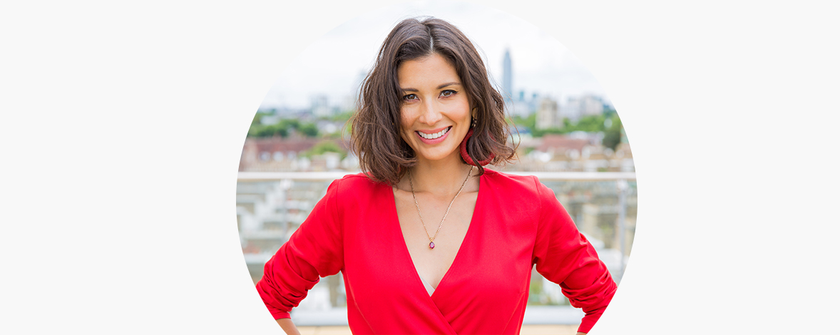 Jasmine Hemsley: Mindful Living, Eating for Wellbeing & Simple Ways to Practise Ayurveda – Your Dream Life Podcast Episode 24