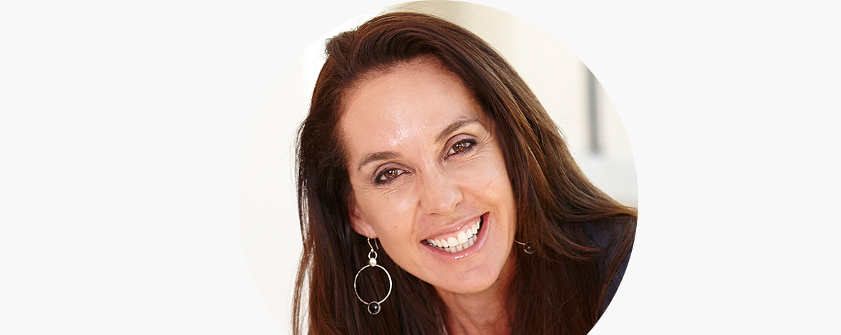 Janine Allis: Resilience, Inner-Strength, Learning from Mistakes & the Ups and Downs of Starting Your Own Business – Your Dream Life Podcast Episode 28