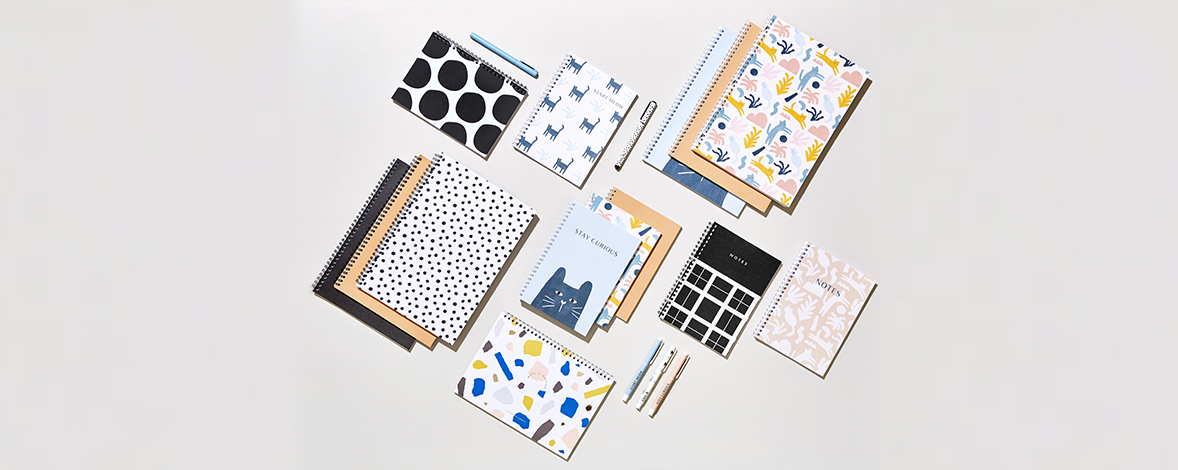 Which Style are You? We've Got the Prints for Every Stationery Lover!