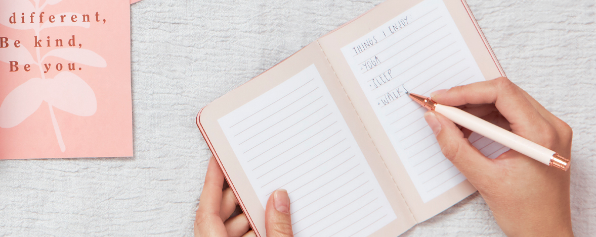 Journaling Prompts to Help You Put Pen to Paper