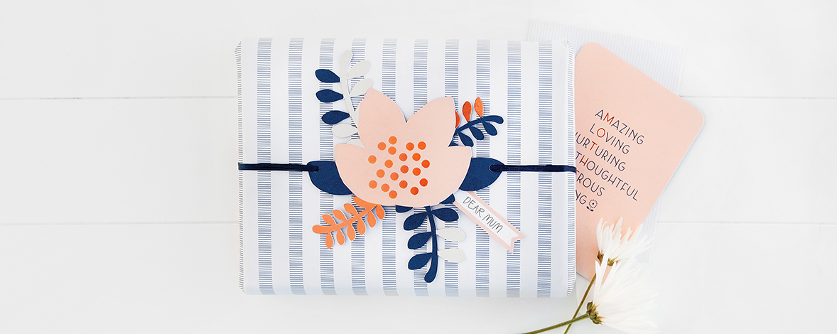 Inspire Mum With Some kikki.K Love This Mother's Day