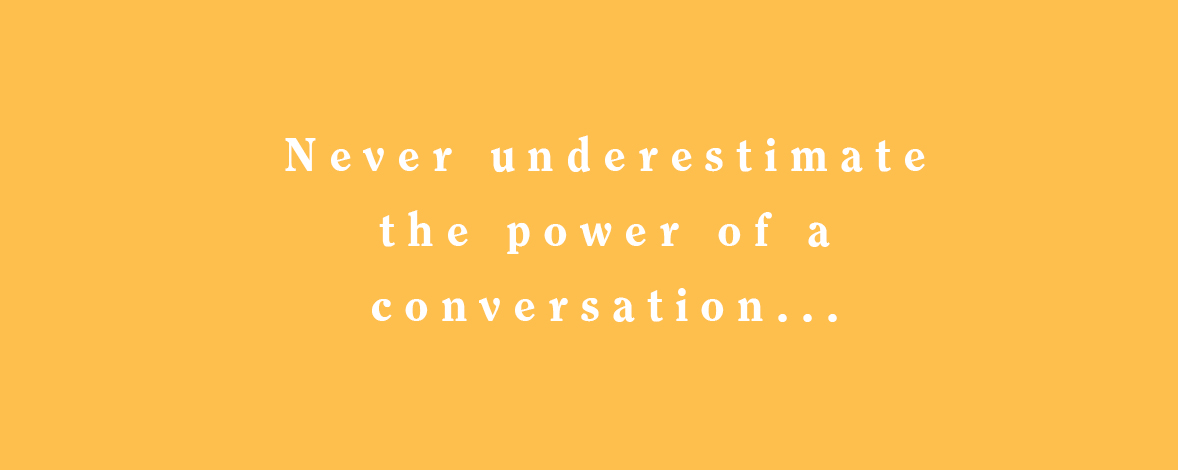 Meaningful Conversation Starters to Help You Connect with Loved Ones, Both Near and Far!
