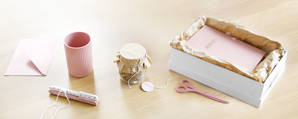 Get Organised Early and Curate Meaningful Gifts for the Ones You Love