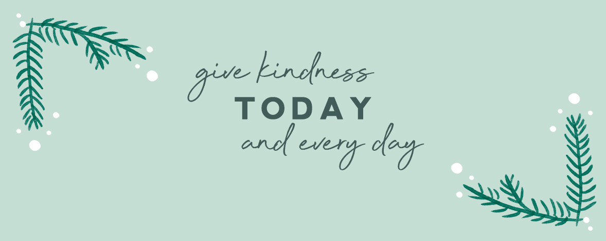 World Kindness Day: A Little (Random Act Of) Kindness Goes a Long Way + FREE Downloadable
