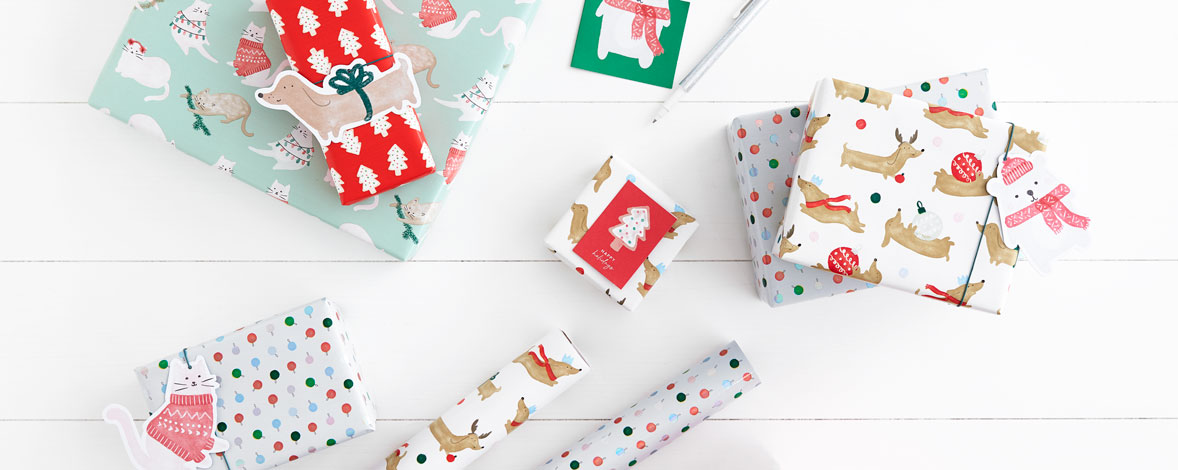 Wrapping Tricks to Make Any Gift Stand Out Under the Tree!