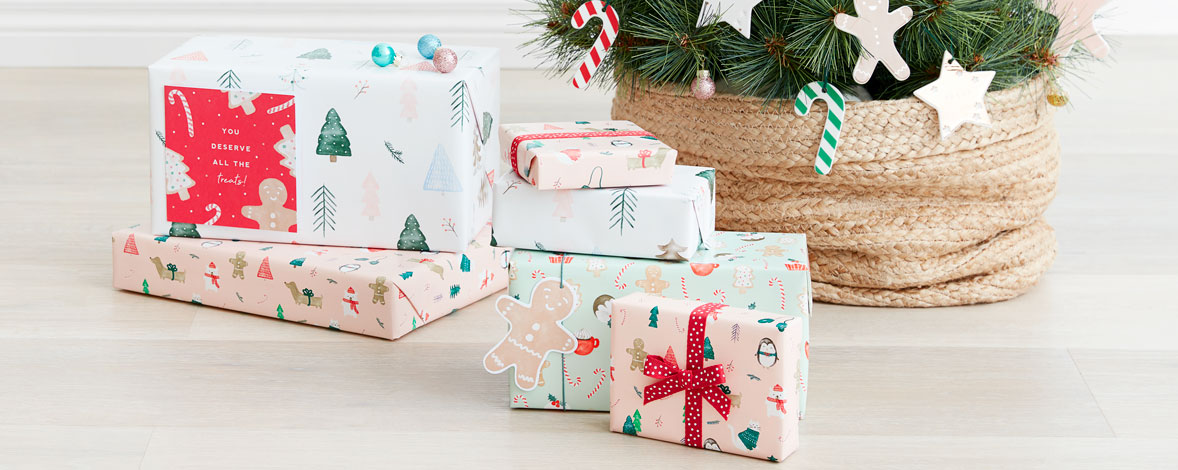 100s of Gift Solutions for Even the Hardest to Buy For!