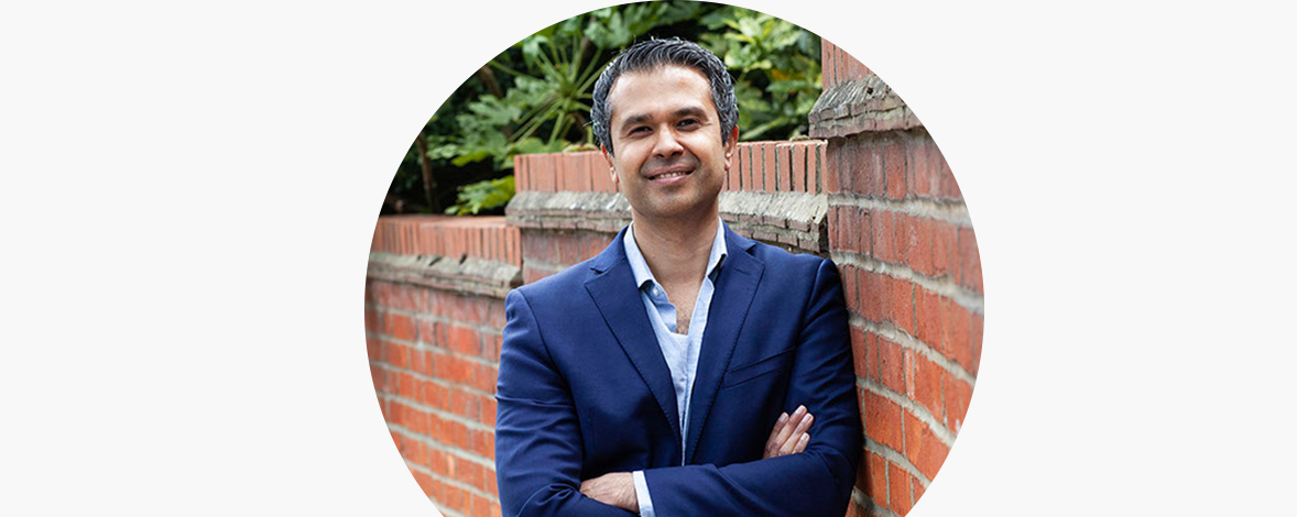 #58: Dr Aseem Malhotra – Action on Sugar, Healthy Choices & Following Your Passions – Your Dream Life Podcast