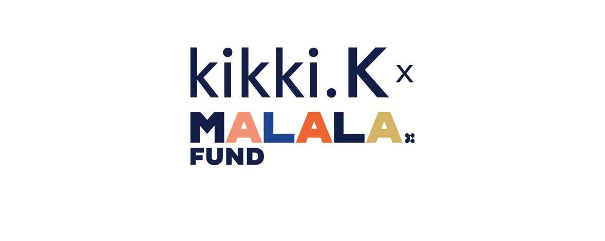 Championing Girls' Education: kikki.K x Malala Fund Partnership