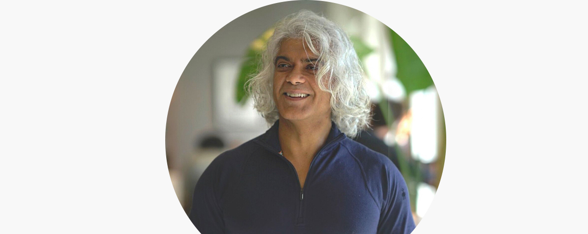 #62: Kamal Ravikant – Love Yourself Like Your Life Depends On It – Your Dream Life Podcast