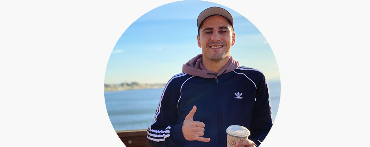#64: Peter Jumrukovski – Morning Routines, Shifting Your Mindset and Achieving Goals – Your Dream Life Podcast