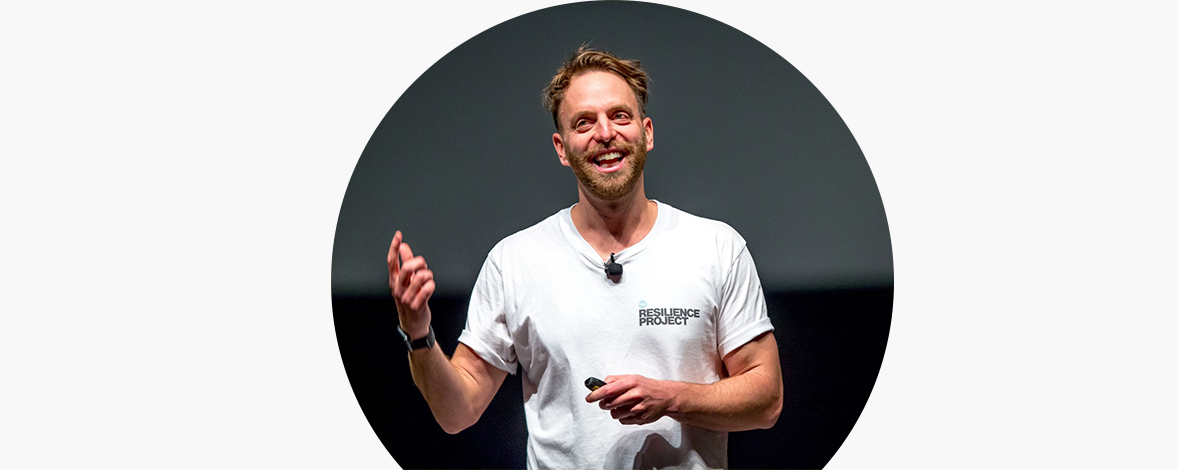 #68: Hugh van Cuylenburg – Finding Happiness Through Gratitude, Empathy & Mindfulness with Founder of The Resilience Project – Your Dream Life Podcast