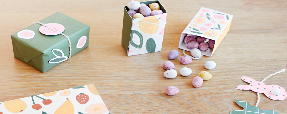 Hop on These Creative and Chocolate-Free Easter Ideas